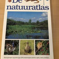Natuurboeken en tuinboeken diversen. Dier , tuin en natuur