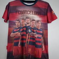 voetbalshirt F C Barcelona 128