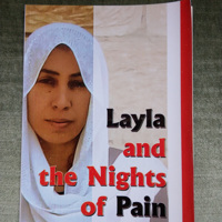 Layla and the Nights of Pain