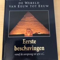 Readers Digest : de wereld van eeuw tot eeuw : eerste bescha