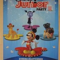 Filmposters van Disney Junior en Early Man