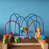 speelgoed educatief vanaf 2 jaar