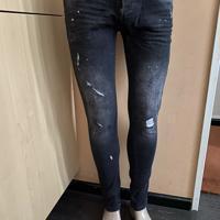Heren Jeans-slimfit -hotselling