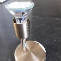 Handig klein spot lampje