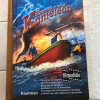 Filmeditie De schippers van de Kameleon ( H. De Roos )