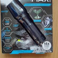 Zaklamp tough max torch