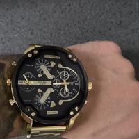 Mooie diesel horloge
