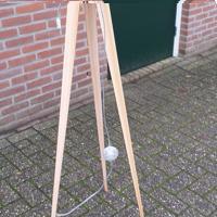 staande en hanglampen