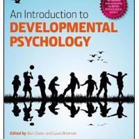 Studieboeken Psychologie UvA Amsterdam