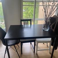 Ikea eettafel