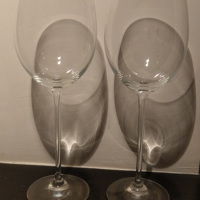 Glazen voor Witte Wijn