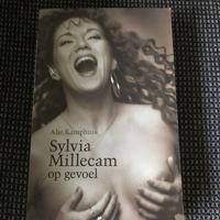 Sylvia Millecam op gevoel ( biografie ) Alje Kamphuis