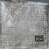 kussenhoes grijs donkergrijs merk: babet nieuw in verpakking