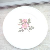 Wedgwood Briar Rose gebaksbordjes