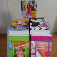 Sophie Kinsella 5 THB boeken chicklit ook los te koop