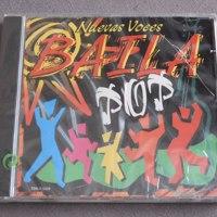 CD met Baila pop (Latijns-Amerikaans)