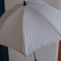 universele parasol kinderwagen / maxicosi zand