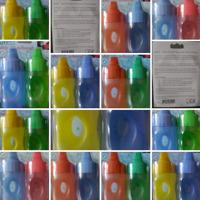 Jippie's Easy Grip Biberon fles set van 2 stuks €11,99