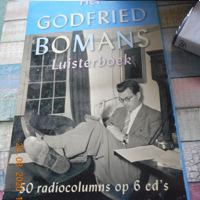 Godfried bomans luisterboek