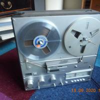 mooie Philips bandrecorder
