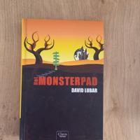 kinderboek.....Het Monsterpad