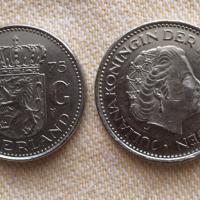 Guldens -1975 -(1979-1980 unc)1996 Pr