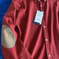 Zara slimfit overhemd