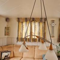 Hanglamp met drie lampen