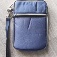 tablet / ipad hoes zwart of blauw