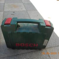 Bosch accu schroefboormachine