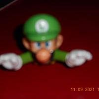 heel leuk Mario poppetje
