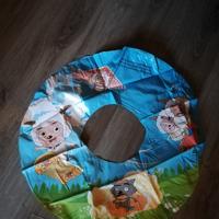 zwemband met schattige schaapjes 48 cm