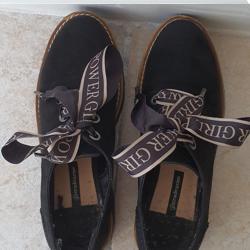 Stradivarius schoenen