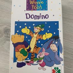Puzzel en domino