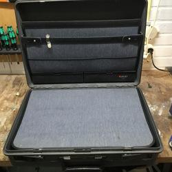 Delsey attachékoffer