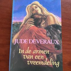 Fictie: Jude Deverauw - In de armen van een vreemdeling