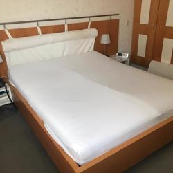 2 persoons bed model Jan de Bouvrie