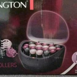 Remington haar rollers