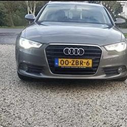 Te Koop! Audi A6 2.0 Tfsi 132KW Avant Multitr 2012