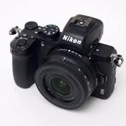 Nikon Z 50 systeemcamera digitale camera (alleen body)