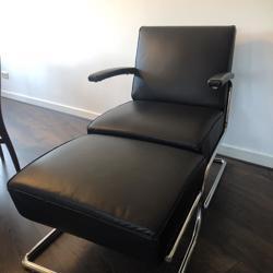 Lounge stoel