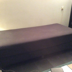 Boxspring 1 persoons