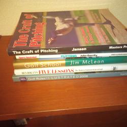 Sportboeken, engelstalig