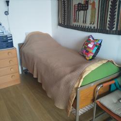 Bed incl matras , elektrisch verstelbare bedbodem