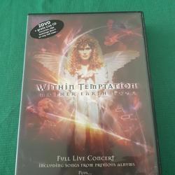 Rock en Metal DVDS