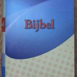 Bijbel & handreiking bij het lezen van de Bijbel