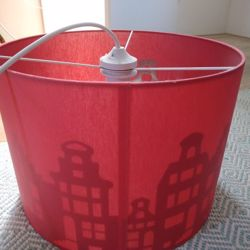 Lamp voor kinderkamper