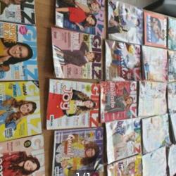 Gitlz tijdschriften