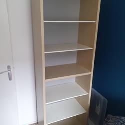 Ikea boekenkast