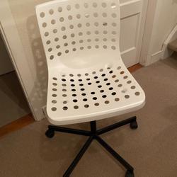 Ikea bureaustoel